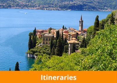 Cultural Itineraries