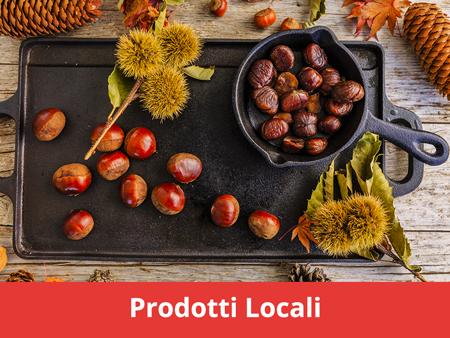 Prodotti Locali