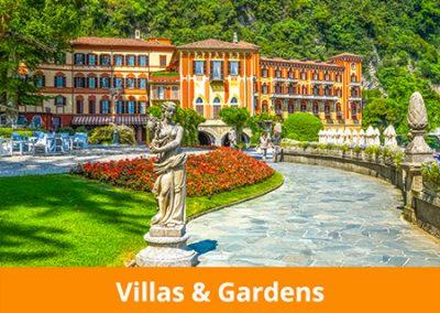 Villas & Gardens