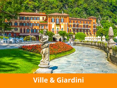 Ville & Giardini