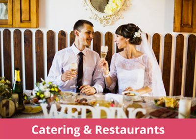 Catering & Restaurants