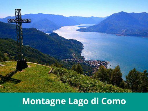 Montagne Lago di Como