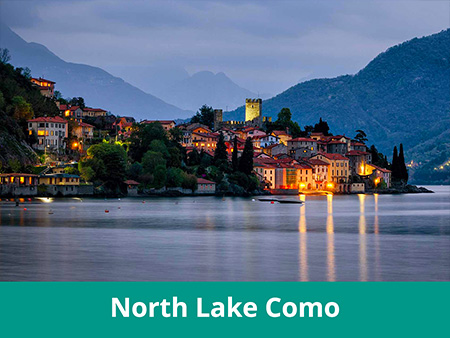 North Lake Como