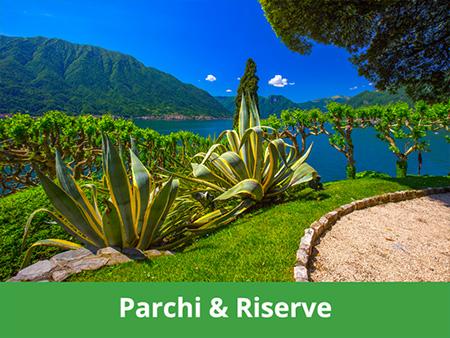 Parchi & Riserve