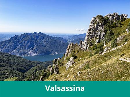 Valsassina
