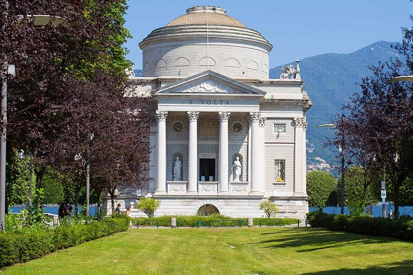 Como Museums - Free Opening