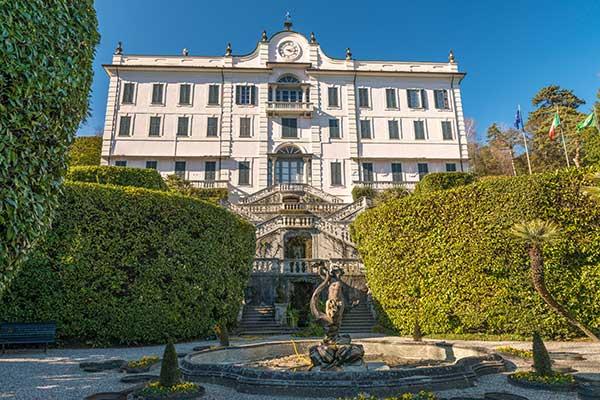 Summer Solstice at Villa Carlotta