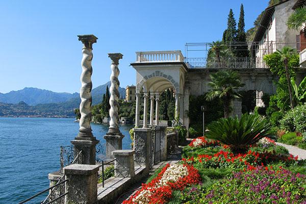 Villa Monastero Tour Guidato