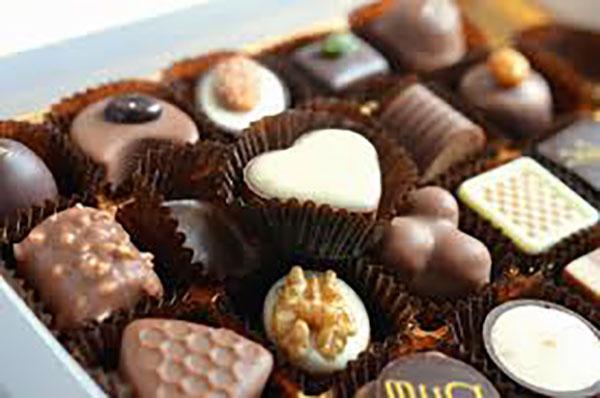Festa del Cioccolato a Varenna