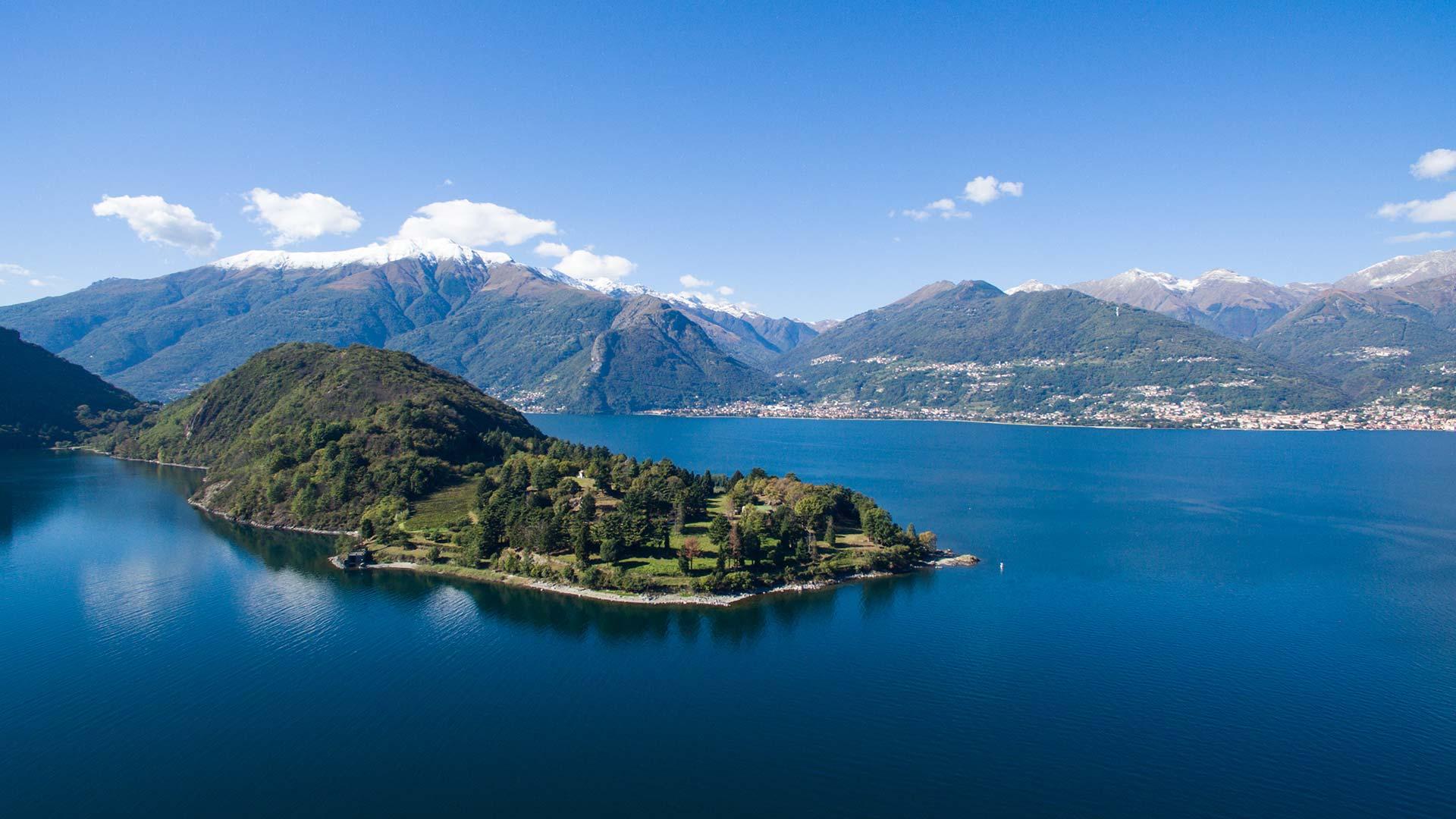 ESC - Montecchio Sud e Piona ( Lombardia ) @ Colico
