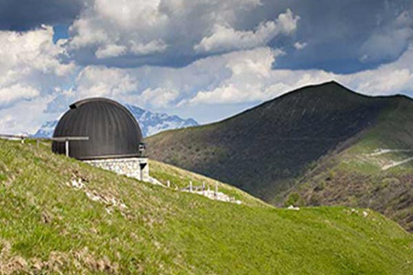 Public Opening Astronomic Observatory Sormano June