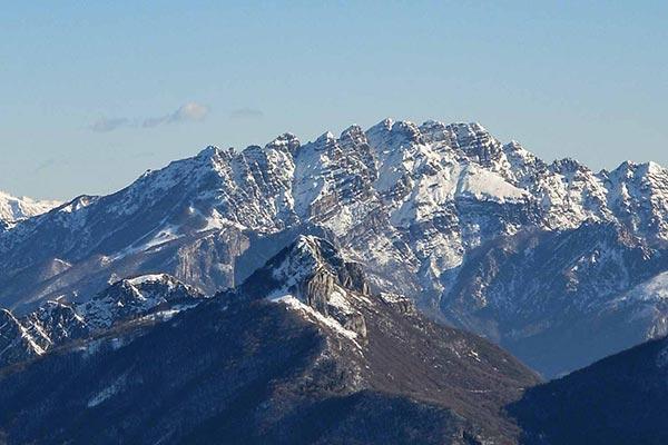 Lecco Mountain Festival