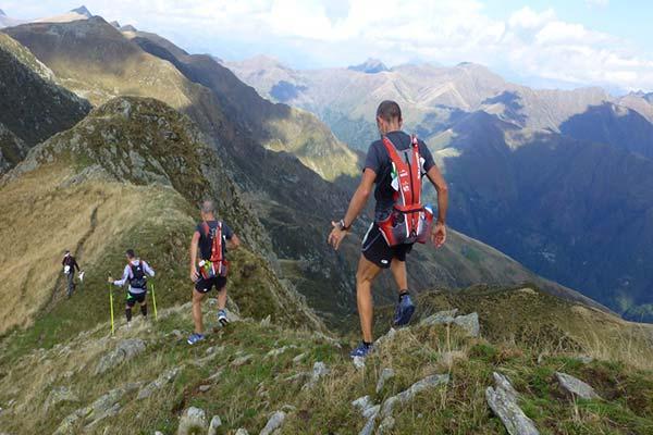Marathon Trail Lake Como