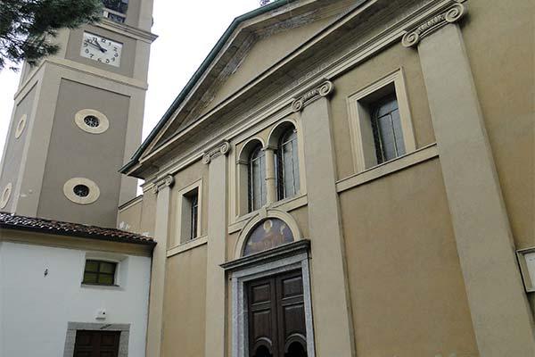 Chiesa di Pescarenico Apertura Speciale