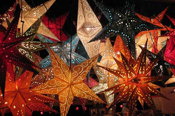 Christmas Markets around Lake Como
