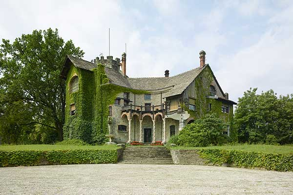 Experience tour in Villa Bordone La Rocchetta
