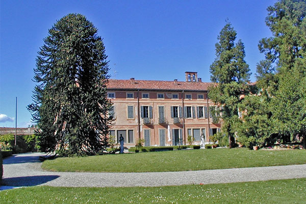 villa besana guided tour visita guidata