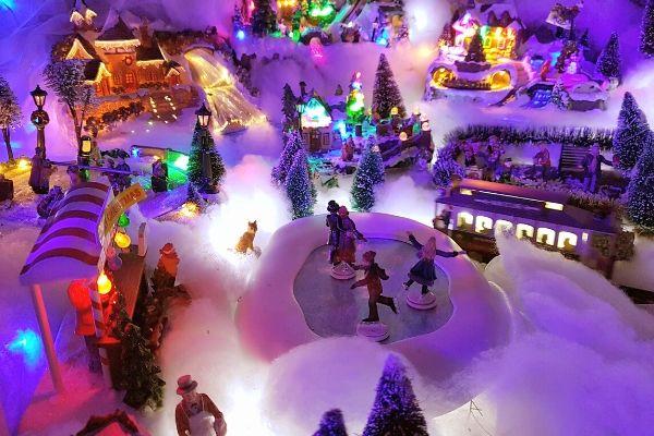 Natale in Grotta