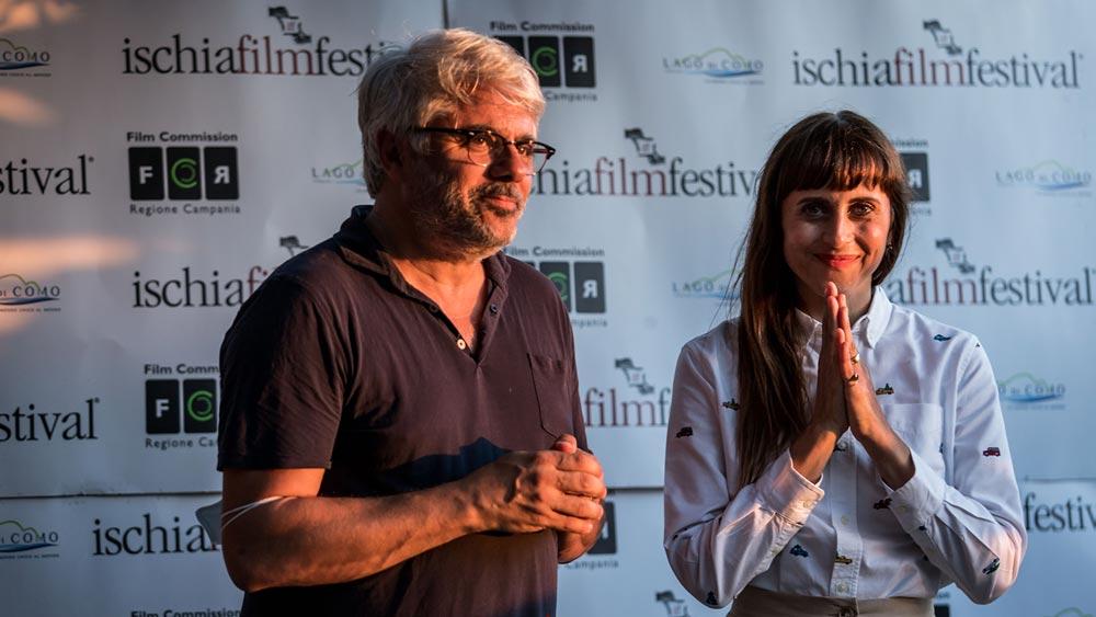 Lake Como Ischia Film Festival 2021