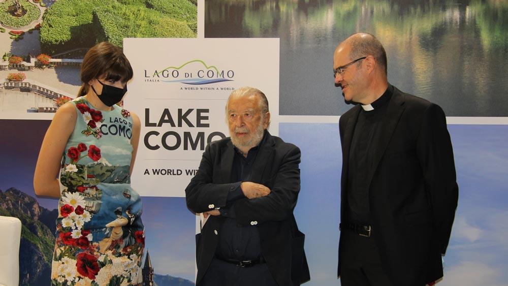 Lake Como Venezia 2020